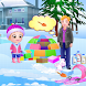 Baby Hazel Winter Fun by Axis Entertainment