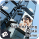 Bill Hoarding Photo Frames by 3D Cube Livewallpaper