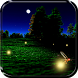 Fireflies Live Wallpaper by Wallpapers and Backgrounds Live