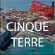 Cinque Terre guide offline by Apphero