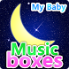 My baby Music Boxes (Lullaby) by DOKDOAPPS