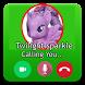 Call Prank Twilight sparkle by Ngebutbinggo