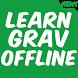 Learn Grav Offline by OfflineLearningLtd