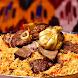 Рецепты узбекской кухни by FashionStudioProgress
