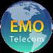 emo telecom by Shahin Telecom