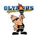 Olympus Sport Nutrition by Olympus Sport Nutrition