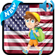 learn american english by short story audio texte