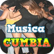 Musica de Cumbia Radios by Fantastic apps by Gusmar