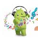 REPRODUCTOR MUSIC ONLINE by ITSLerdo Sistemas 2014