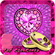 Luxury wedding jewels design by Girl Games - Vasco Games