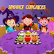 Spooky Cupcakes by Axis Entertainment