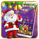 Christmas Tree Wallpaper Theme by Hot Launcher