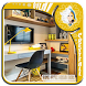Home Office Design Ideas by Rylai Crestfall