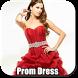 Prom Dresses by Devege