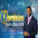 Dominion COGIC by Dominion COGIC