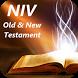 Bible NIV Old & New Testament by BibleDev