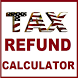 Tax Refund Calculator by alphacyber