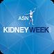 ASN Kidney Week 2017