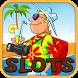 Dream Paradise Bay Slots by Golden Sands Mega Slots Play