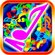 Music Note Matching Game Quest by Thrones Apps Free Puzzles and Adventure Games