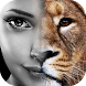 FotoMix -Animal Face Morphing by Toccata Technologies Inc.