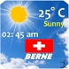 Berne Weather by Smart Apps Android