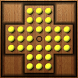 BrainVita (Peg Solitaire) by AIM Interactive Games