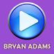 All Songs BRYAN ADAMS by The Vi