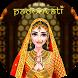Indian Queen Padmavati Makeover by Biznified Inc.