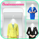 Businesswomen Formal Suit Photo Montage by Picapps