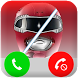 Fake Call From Power-Ranger by Curva For Call