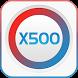 X500 Alarm by SMANOS HOLDING LTD.