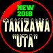 New Takizawa Uta 2018???? by PUTRI SINTIA