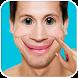 Face Warp : Funny Faces by AppBuddiz