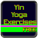 Yin Yoga Exercises by elizapps