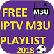 IPTV M3U PLAYLIST 2018 by remikhero