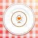 Voice Recipes