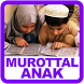 Murottal Al Quran Anak by Makibeli Design
