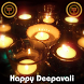 Diwali Photo Frames Background by Miniclues Entertainment