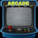 Arcade Game Room by yu xingyue
