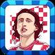 Luka Modric Wallpaper HD by ResignSquad