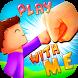 Blocky Boy - Virtual Pet Mob by LumiNet Best Free Fun Games