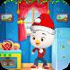 Christmas - Top Wings Baby Santa