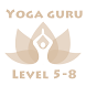 Yoga Guru L5-8 by Guru Inc.