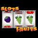Fruits Slots - Slot Machines by DKL Games