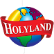 Holyland Direct by Hashbrown Systems
