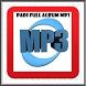 Kumpulan Lagu Padi Full Album MP3 by barokahdev