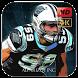 Luke Kuechly Wallpaper NFL by Alfarizqy Inc.