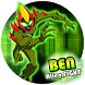 ???? Ben Alien Fight: StampFire Attack