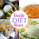 Diabetic Diet Recipes by clara mediatech